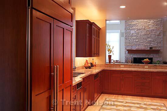 Kitchens for Needra / Roth, Joe Pinegar<br />