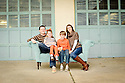 Amos Family Christmas Mini 2014