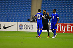Al Hilal vs Lokomotiv during the 2015 AFC Champions League Group C match on February 25, 2015 at the King Fahd International Stadium in Riyadh, Saudi Arabia. Photo by Adnan Hajj / World Sport Group