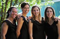 101128 Women's World Squash Teams Championships