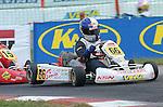 CIK, JICA, Sebastian Vettel, Red Bull, Junior Intercontinental A, St Amand, Karting.