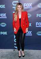NEW YORK, NY - MAY 13: Erin Andrews at the FOX 2019 Upfront at Wollman Rink in Central Park, New York City on May 13, 2019. <br /> CAP/MPI99<br /> ©MPI99/Capital Pictures
