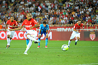 02 FABINHO (mon) - PENALTY - BUT<br /> Monaco 27-08-2017 <br /> Monaco - Olympique Marsiglia <br /> Calcio Ligue 1 2017/2018 <br /> Foto Lecouer/Panoramic/insidefoto