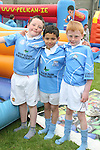 Bailey, Robert and Shane at the Newtown Blues Sports Day....Photo NEWSFILE/Jenny Matthews.(Photo credit should read Jenny Matthews/NEWSFILE)....This Picture has been sent you under the condtions enclosed by:.Newsfile Ltd..The Studio,.Millmount Abbey,.Drogheda,.Co Meath..Ireland..Tel: +353(0)41-9871240.Fax: +353(0)41-9871260.GSM: +353(0)86-2500958.email: pictures@newsfile.ie.www.newsfile.ie.FTP: 193.120.102.198.