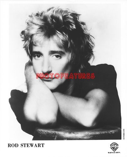 Rod Stewart 1979..file photo from promoarchive.com/ Photofeatures....