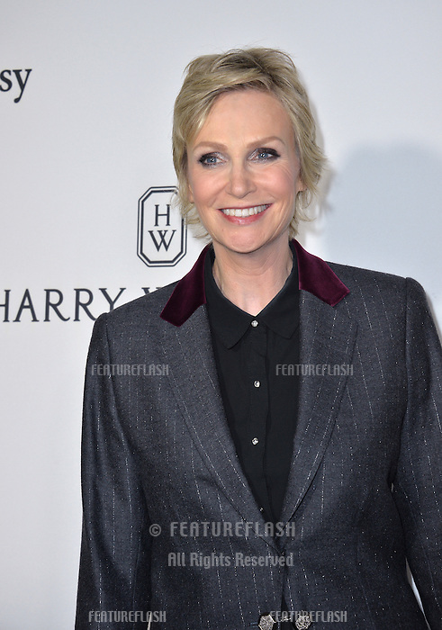 LOS ANGELES, CA. October 27, 2016: Jane Lynch at the 2016 amfAR Inspiration Gala at Milk Studios, Los Angeles.<br /> Picture: Paul Smith/Featureflash/SilverHub 0208 004 5359/ 07711 972644 Editors@silverhubmedia.com