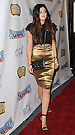 Kylie Jenner at the All Sports Film Festival, at the El Portal Theater where Bruce Jenner is honored November 11, 2013