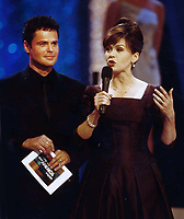 1999 <br /> Donny Marie Osmond<br /> Photo By John Barrett-PHOTOlink.net/MediaPunch