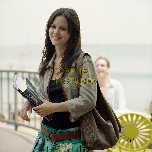 Rachel Bilson<br /> in The Last Kiss (2006) <br /> *Filmstill - Editorial Use Only*<br /> CAP/NFS<br /> Image supplied by Capital Pictures