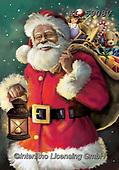 CHRISTMAS SANTA, SNOWMAN, WEIHNACHTSMÄNNER, SCHNEEMÄNNER, PAPÁ NOEL, MUÑECOS DE NIEVE, paintings+++++,KL5908V,#x#