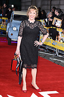 "Esther Rantzen<br /> arrives for the premiere of ""The Time of Their Lives"" at the Curzon Mayfair, London.<br /> <br /> <br /> ©Ash Knotek  D3239  08/03/2017"