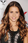 LOS ANGELES, CA - DECEMBER 06: Carly Rose Sonenclar arrives at the 'The X Factor' Viewing Party Sponsored By Sony X Headphones at Mixology101 & Planet Dailies on December 6, 2012 in Los Angeles, California.