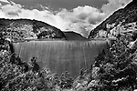 The water that leaped over the dam and down through the narrow gorge hit Longarone with the pressure of the Hiroshima bomb. In the following years the extreme resistance of the dam was promoted by the constructers as an example of an engineering masterpiece. On October 9th 1963 a giant landslide collapses into the artificial lake created by the Vajont Dam in northern Italy, provoking a 250 meters high wave that completely destroys the settlements near the lake and the town of Longarone far down in the valley below the dam. 1910 people lost their lives in a tragedy that easily could have been avoided if it was not for the economical and political interests of powerful men dreaming of the tallest dam in the world. A tragedy that is still alive today in Erto, Casso and Longarone, where the survivers of that disastrous day almost 50 years ago are still fighting for their justice.