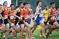 Occidental Cross Country at the Roy Griak Invitational John Guzman Aguilar