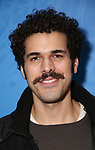 """Joel Perez from the cast of The New Group production of """"Bob & Carol & Ted & Alice"""" at the Linney Theatre on January 26, 2020 in New York City."""