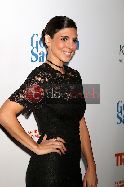 Jamie-Lynn Sigler<br /> at the TrevorLIVE Los Angeles 2016, Beverly Hilton Hotel, Beverly Hills, CA 12-04-16<br /> David Edwards/DailyCeleb.com 818-249-4998