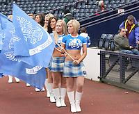 Motherwell v St Johnstone Scottish Cup Semi Final 160411