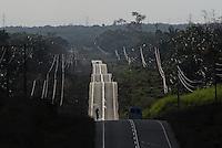 Transamazônica São Domingos do Araguaia