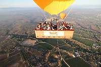 20161110 10 November Hot Air Balloon Cairns