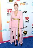 02 June 2018 - Beverly Hills, California - Meghan Trainor . 2018 iHeartRadio KIIS FM Wango Tango by At&amp;t held at Banc of Califronia Stadium. <br /> CAP/ADM/BT<br /> &copy;BT/ADM/Capital Pictures
