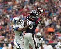 NFL 2016 Texans vs Lions Oct 30