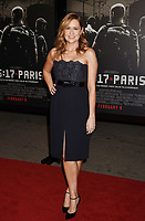 BURBANK, CA - FEBRUARY 05: Actor Jenna Fischer arrives at the premiere of Warner Bros. Pictures' 'The 15:17 To Paris' at Warner Bros. Studios, SJR Theater on February 5, 2018 in Burbank, California.<br /> CAP/ROT/TM<br /> &copy;TM/ROT/Capital Pictures