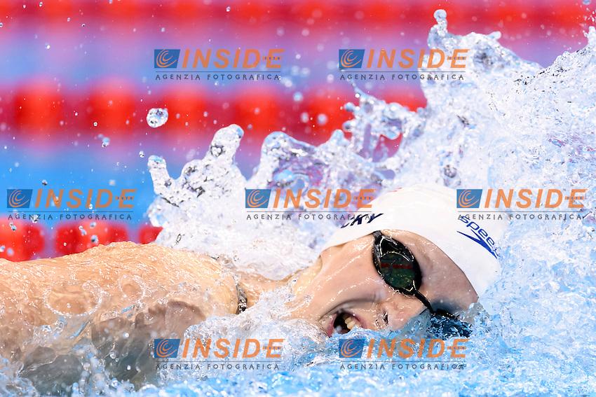 LEDECKY Katia USA <br /> Women's 200m Freestyle <br /> Rio de Janeiro 08-08-2016 Olympic Aquatics Stadium <br /> Swimming Nuoto <br /> Foto Andrea Staccioli/Deepbluemedia/Insidefoto