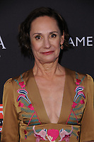 06 January 2018 - Beverly Hills, California - Laurie Metcalf. 2018 BAFTA Tea Party held at The Four Seasons Los Angeles at Beverly Hills in Beverly Hills.    <br /> CAP/ADM/BT<br /> &copy;BT/ADM/Capital Pictures
