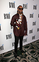 14 May 2019 - Beverly Hills, California - Ty Dolla $ign. 67th Annual BMI Pop Awards held at The Beverly Wilshire Four Seasons Hotel.   <br /> CAP/ADM/FS<br /> ©FS/ADM/Capital Pictures