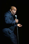 MIAMI, FL - JANUARY 17: A Actor/Comedian Arnez J onstage during The Festival of Laughs day2 at James L Knight Center on Friday January 17, 2015 in Miami, Florida. (Photo by Johnny Louis/jlnphotography.com)