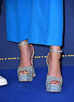 Naomi Scott<br /> at 'Aladdin' film photocall with the cast at the Rosewood Hotel, London, England on May 10, 2019<br /> CAP/JOR<br /> &copy;JOR/Capital Pictures