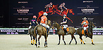 Shanghai Tang Polo Cup - Afternoon Session