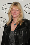 "CHERYL TIEGS. Red Carpet arrivals to the 57th Annual Boomtown Event, sponsored by SHARE (Share Happily And Reap Endlessly), honoring actress Jamie Lee Curtis with the ""Shining Spirit Award."" Santa Monica, CA, USA. June 5, 2010."