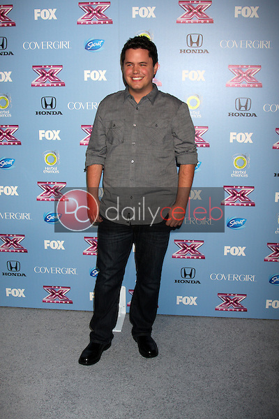 Tim Olstad<br /> at the 2013 &quot;X Factor&quot; Top 12 Party, SLS Hotel, Beverly Hills, CA 11-04-13<br /> David Edwards/Dailyceleb.com 818-249-4998
