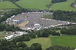Slane Oasis Aerial