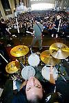 The Youth Ahead.2003 Skate & Surf Festival.Asbury Park.PHOTO: MARK R. SULLIVAN  ©  2003