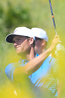 Lucas Bjerregaard (DEN) during the third round of the Rocco Forte Sicilian Open played at Verdura Resort, Agrigento, Sicily, Italy 12/05/2018.<br /> Picture: Golffile   Phil Inglis<br /> <br /> <br /> All photo usage must carry mandatory copyright credit (&copy; Golffile   Phil Inglis)
