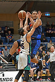 NBL Basketball - Giants v Huskies
