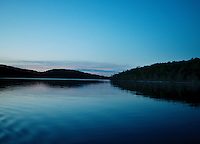 Table Rock Lake during the U.S. Open Bowfishing Championship, Saturday, May 3, 2014. <br /> <br /> Photo by Matt Nager