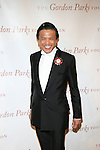 Designer Zang Toi attends The Gordon Parks Foundation 2013 Awards Dinner and Auction Held at the Plaza Hotel, NY