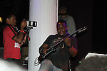 Chris Morgan Performs At BET Music Matters at Santos Party House, NY   3/13/13