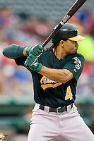 Oakland Athletics 2011