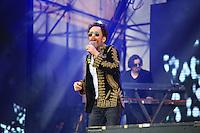 SÃO PAULO, SP, 26.06.2015 - FESTIVAL-SP - O cantor Nando Reis durante o Nivea Viva Rock Brasil na Praça Heróis da FEB, região norte de São Paulo, neste domingo, 26 (Foto: Yuri Alexandre/Brazil Photo Press)