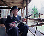 JOHNNY WINTER - FILE PHOTOS
