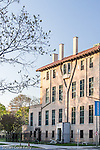 The Isabella Stewart Gardner Museum in the Fenway neighborhood, Boston, Massachusetts, USA