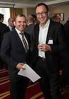 Paul Jones (left) of Integral Financial Planning and Matt Arnold of Five Nine Five Op Review