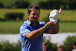 Graeme McDowell wins with a score of 15 under after shooting 63 on the Final Day of The Celtic Manor Wales Open, 6th June 2010 (Photo by Eoin Clarke/GOLFFILE).