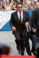 Al Pacino<br /> Venezia 30/08/2014. Palazzo Del Cinama, Mostra Internazionale d'arte del Cinema di Venezia 2014. Venice Film Festival 2014<br /> Photo Mark Cape/Insidefoto