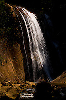 Santa Leopoldina_ES, Brasil...Cachoeira do Moxafongo em Santa Leopoldina...Moxafongo waterfall in Santa Leopoldina...Foto: LEO DRUMOND / NITRO