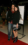 "WEST HOLLYWOOD, CA. - June 08: Actors Steven Strait and Lynn Collins arrive at the Los Angeles premiere of ""Whatever Works"" at the Pacific Design Center on June 8, 2009 in West Hollywood, California."